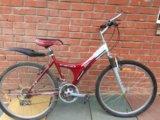 Горный велосипед forward. Фото 1.