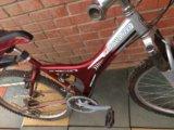 Горный велосипед forward. Фото 2.
