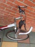Горный велосипед forward. Фото 4.