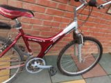 Горный велосипед forward. Фото 3.