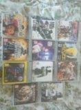 Playstation 3 (1 тб, геймпад, камера, 2 мува). Фото 2.