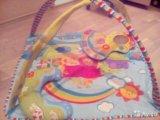 Детский игровой коврик tiny love. Фото 1.