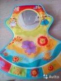 Детский игровой коврик tiny love. Фото 2.