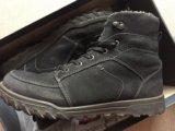 Зимние ботинки ecco. Фото 2.