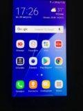 Samsung galaxy a 7. Фото 1.