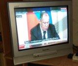 Телевизор panasonic tc-21pm10r. Фото 3.