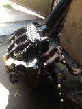 Двигатель 1.6 16v ваз. Фото 1.