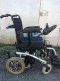Электрическая инвалидная коляска. Фото 2.