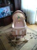 Люлька детская. Фото 3.