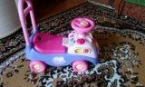 Детская машина. Фото 2.