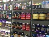 Протеин 100 % gold standard. Фото 2.