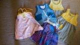 Вещички на девочку от 2 до 3 лет. Фото 4.