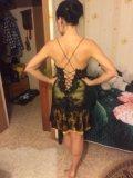 Новое вечернее коктельное платье. Фото 2.