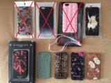 Чехлы на iphone 📱 5s, 6s + подарки. Фото 1.