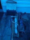 Ледобур + многое для зимней рыбалки оптом. Фото 1.