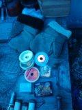 Ледобур + многое для зимней рыбалки оптом. Фото 2.