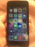 Apple ipod touch 32 gb. Фото 1.