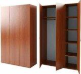 Шкафы 3-х дверные доставка бесплатно. Фото 1.