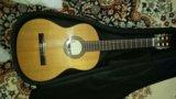 Гитара manuel rodriguez. Фото 1.