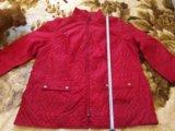 Куртка новая продажа/ обмен. торг!!!. Фото 1.