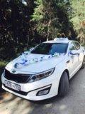 Аренда авто на свадьбу. Фото 2.