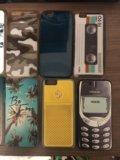 Чехлы на iphone 6. Фото 1.