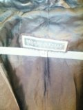 Кожаная куртка женская. Фото 3.