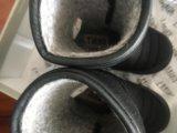 Twins сапоги зимние!24 размер. Фото 1.