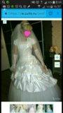 Свадебное платье ольга. Фото 3.
