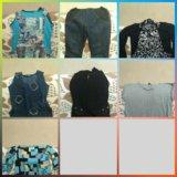 Одежда для беременных пакетом. Фото 4.
