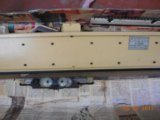 Вязальная машинка ручная нева-6. Фото 2.