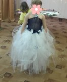 Платье ручной работы. Фото 1.