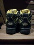 Детские ботинки р.21. Фото 2.