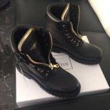 Новые ботинки. Фото 1.