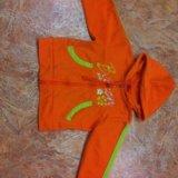 Одежда для девочки 3-4 года. Фото 3.