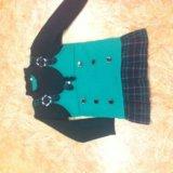 Одежда для девочки 3-4 года. Фото 1.