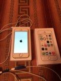 Айфон 5 s 16 гиг. Фото 4.