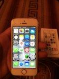 Айфон 5 s 16 гиг. Фото 3.