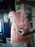 Платье детское в хорошем состоянии. Фото 2.