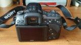 Sony dslr a550 (альфа). Фото 3.