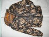 Двухсторонняя, демисезонная куртка для беременных. Фото 1.