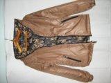 Двухсторонняя, демисезонная куртка для беременных. Фото 4.
