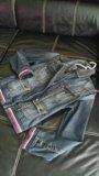 Куртка джинсовая. Фото 1.
