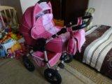 Детская коляска tako jumper x 3 в 1. Фото 1.