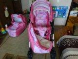Детская коляска tako jumper x 3 в 1. Фото 2.