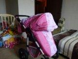Детская коляска tako jumper x 3 в 1. Фото 3.