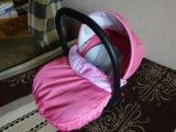 Детская коляска tako jumper x 3 в 1. Фото 4.