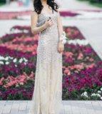 Выпускное платье jovani. Фото 1.