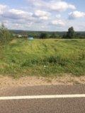 Земельный участок. Фото 1.