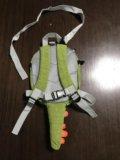 Рюкзак для малыша 1-3г. Фото 3.